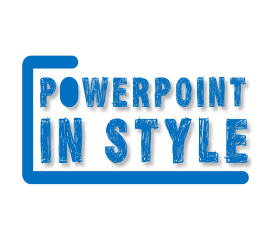 Powerpoint style guide, Powerpoint styles, Powerpoint templates, great presentations made easy, editable slide collection
